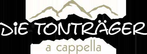 Die Tonträger - a cappella